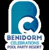 Apartamentos Benidorm Celebrations™ Pool Party Resort (Adults Only) None étoiles