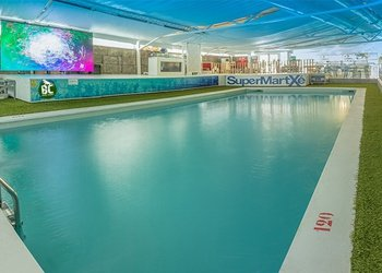 PISCINES Appartements Benidorm Celebrations™ Music Resort (Adults Only)