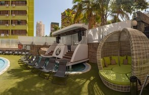 Appartements Benidorm Celebrations™ Music Resort (Adults Only)