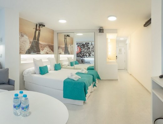 Appartement Appartements Benidorm Celebrations™ Pool Party Resort (Adults Only)
