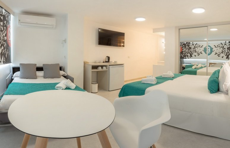 Appartement appartements benidorm celebrations ™ music resort (adults only)