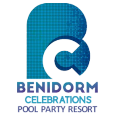 Apartamentos Benidorm Celebrations™ Pool Party Resort (Adults Only) None étoiles